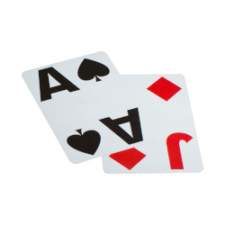 blackjack tactisch spel